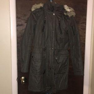 Shelli Segal Laundry Coat
